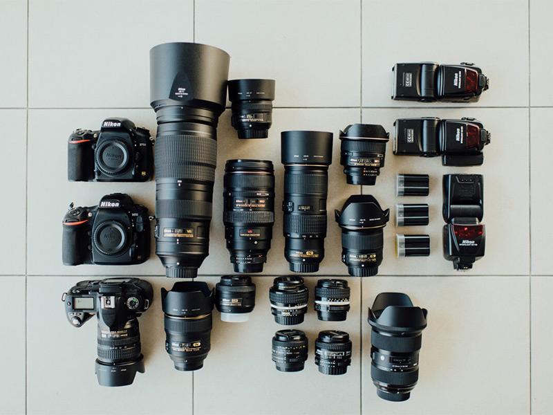 راهنمای جامع خرید بهترین لنزهای تله ارزان قیمت