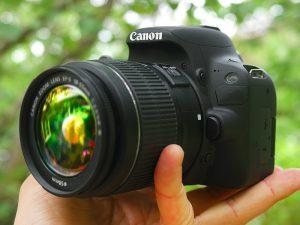 راهنمای خرید دوربین DSLR برای مبتدیها