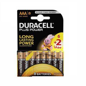 Duracell AAA Plus PowerBattery