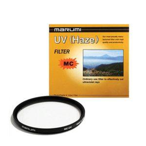 فیلتر مارومی Marumi UV haze 82mm