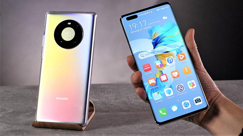 گوشی Huawei Mate 40 Pro