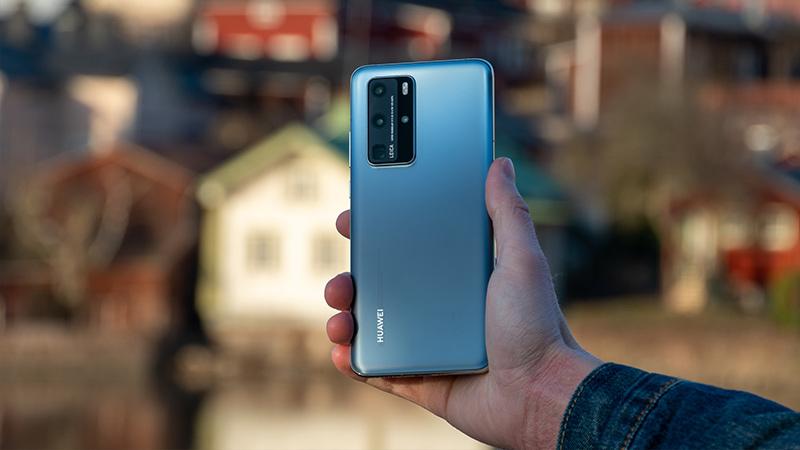 گوشی Huawei P40 Pro & P50 Pro