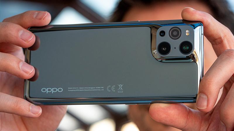 گوشی Oppo Find X3 Pro