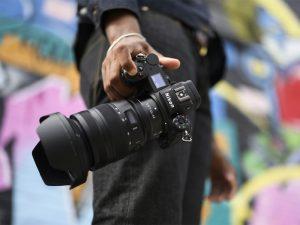 تنظیمات اولیه دوربین حرفهای پس از خرید