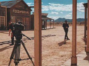 تعریف سینماتوگرافی و نقش آن در فیلم سازی