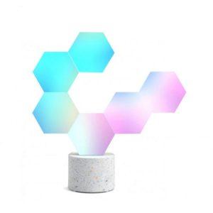 لامپ هوشمند 6 عددی لایف اسمارت Life Smart Cololight Pro 6pcs Bundle