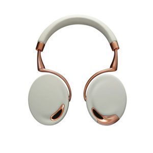 هدفون بی سیم پروت Parrot Zik Wireless Headphone white-rose gold