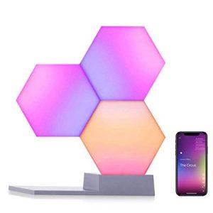 لامپ هوشمند 3 عددی لایف اسمارت Life Smart Cololight Pro 3pcs Bundle