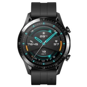 ساعت مچی هوشمند هوآوی HUAWEI WATCH GT 2 LTN-B19 46mm SmartWatch