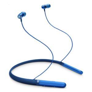 هدفون بی سیم جی بی ال JBL Live 200BT Wireless Headphones blue
