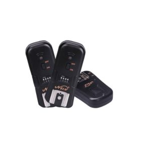 رادیو فلاش Trigger flash OTT 2remote