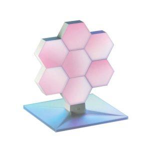 پنل روشنایی هوشمند رومیزی کولولایت مدل Cololight Plus 7pcs Bundle