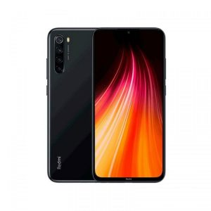 گوشی شیائومی Redmi Note 8 64GB_black