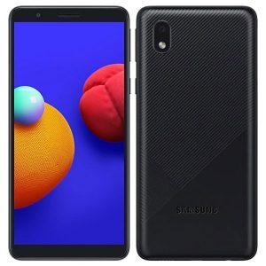 گوشی سامسونگ Galaxy A01 core 16GB مشکی