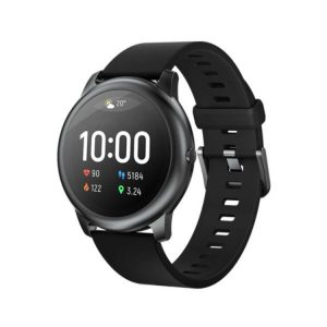 ساعت هوشمند هایلو Haylou solar smart Watch
