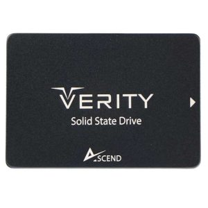 VERITY ASCEND S601 240G internal Hard Drive