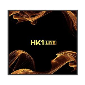 HK1 LITE SET TOP BOX 2GB 16GB