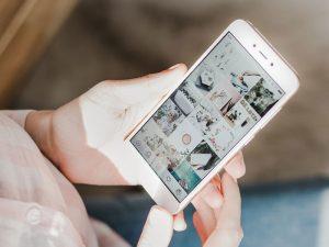 نحوه ویرایش تصاویر در گوشی موبایل