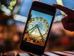 آموزش اصطلاحات مهم عکاسی با موبایل