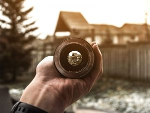 معرفی بهترین لنزهای نیکون برای عکاسی معماری