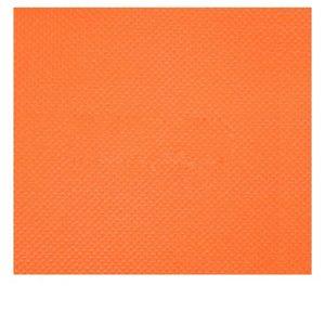 nonwoven spunbond fabric orange 3x5