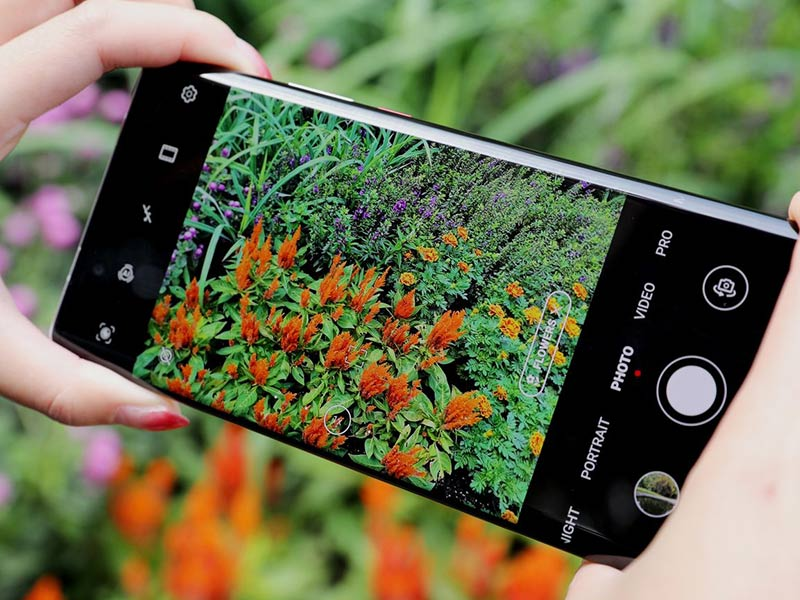 بهترین گوشی ها موبایل برای عکاسی 2021