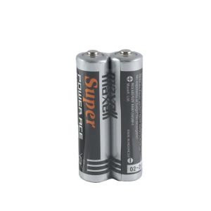 Maxell Super Battery