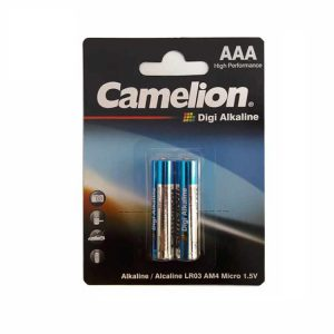 Camelion Digi Alkaline AAA Battery