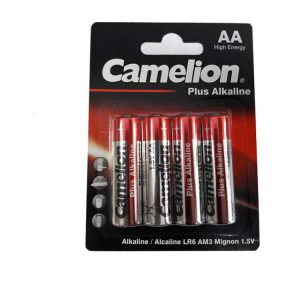 Camelion Plus Alkaline AA Battery