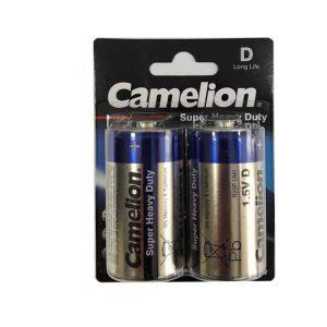 Camelion R20P Battery Super Heavy Duty