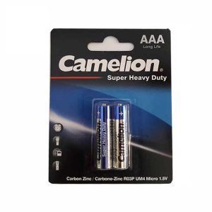 Camelion AAA Battery Super Heavy Duty