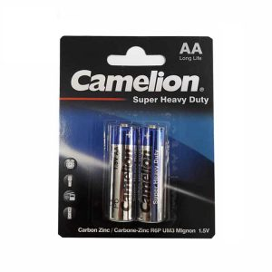 Camelion AA Battery Super Heavy Duty