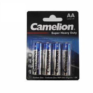 Camelion AA Battery Super Heavy Duty