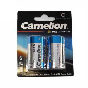 Camelion LR14 Digi Alkaline Battery