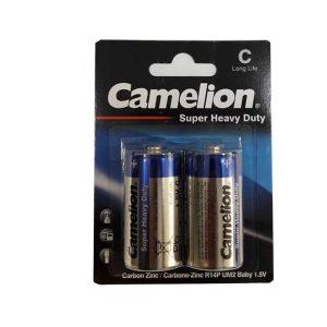 Camelion R14P Battery Super Heavy Duty