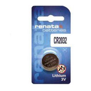 Renata CR2032 Battery