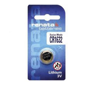 Renata CR1632 Battery