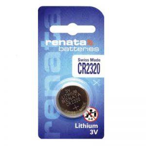 Renata CR2320 Battery