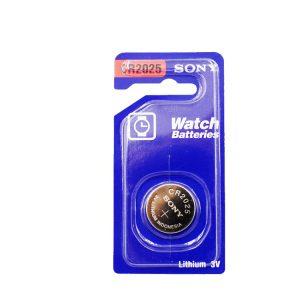 Sony CR2025 Battery
