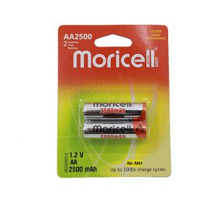 moricell AA Battery