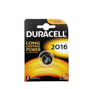Duracell CR2016 Battery