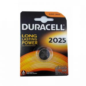 Duracell CR2025 Battery