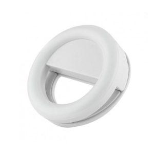 رینگ لایت موبایل RingLight RK-14 White