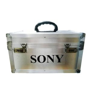 کیف دوربین متوسط فیلمبرداری Hard case sony