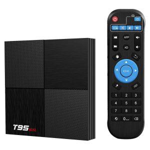 T95 MINI SET TOP BOX 2GB 16GB
