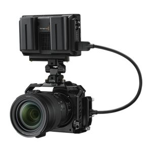 Nikon Z6 II camera