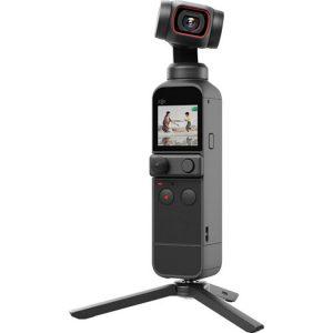 دوربین اسمو پوکت کمبو DJI Pocket 2 Combo
