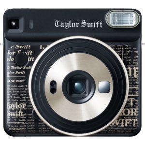 دوربین عکاسی چاپ سریع فوجی فيلم Fujifilm instax SQUARE SQ6 Taylor Swift Edition