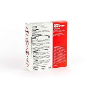 داروی ظهورفیلم پودر 1لیتری غلیظ microphen DEV