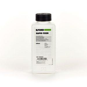 داروی فیکس مایع غلیظ RAPID FIXER 500ml